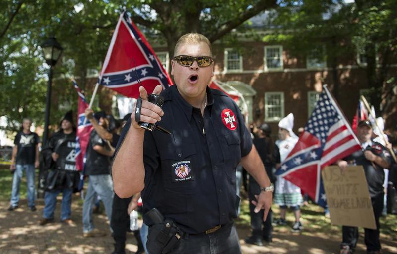 La rivista il Mulino: Ku Klux Klan, tra passato e presente