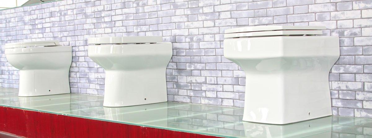 Slik velger du riktig toalett!