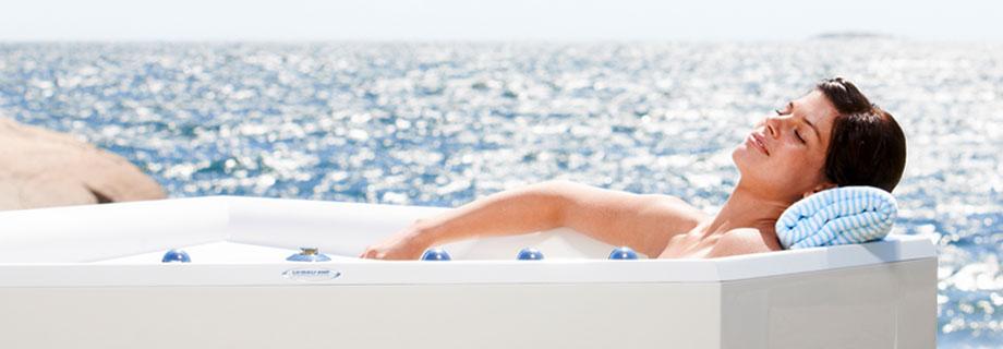 Slik velger du riktig badekar for din velvære!