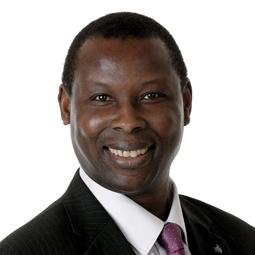Patrick igwebike