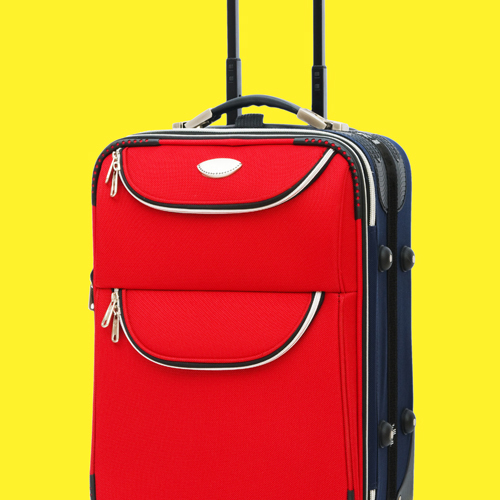 Suitcase 500px 500px