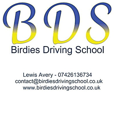 Lewis Avery driving instructor photo