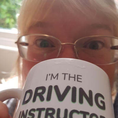 Rebecca Michaels driving instructor