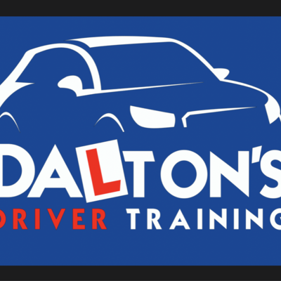 Dominic Dalton driving instructor