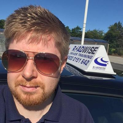 Jonathan Park driving instructor
