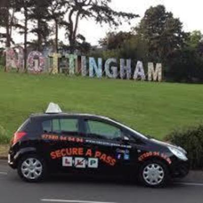 Mani Khan driving instructor