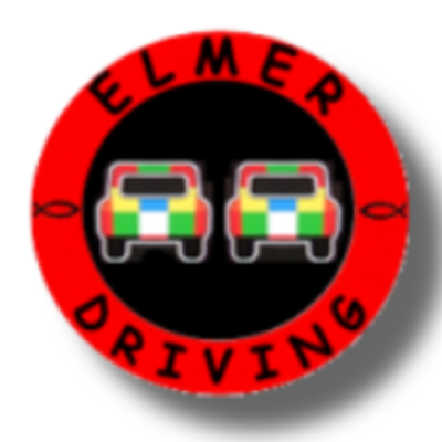Tim Elmer driving instructor