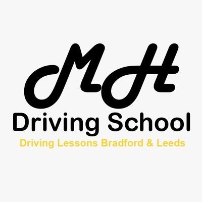 Mushtaq Hussain driving instructor