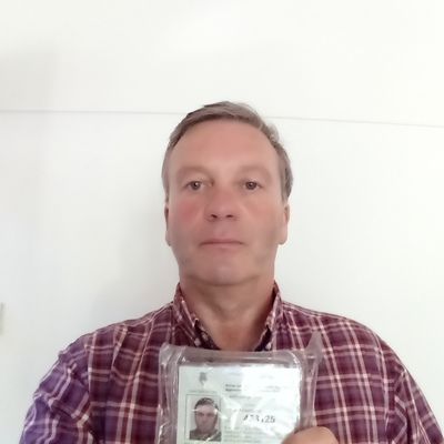 Philip Charlton driving instructor photo
