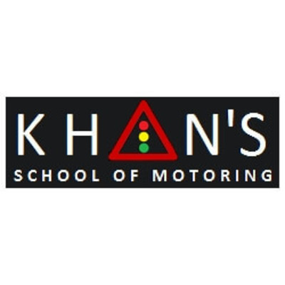 Mr Khan driving instructor