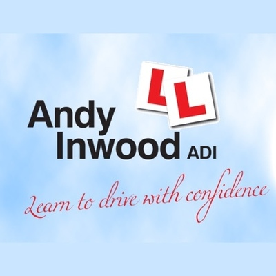 Andy Inwood driving instructor