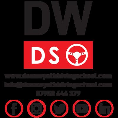 Dean Wyatt driving instructor
