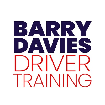 Barry Davies driving instructor