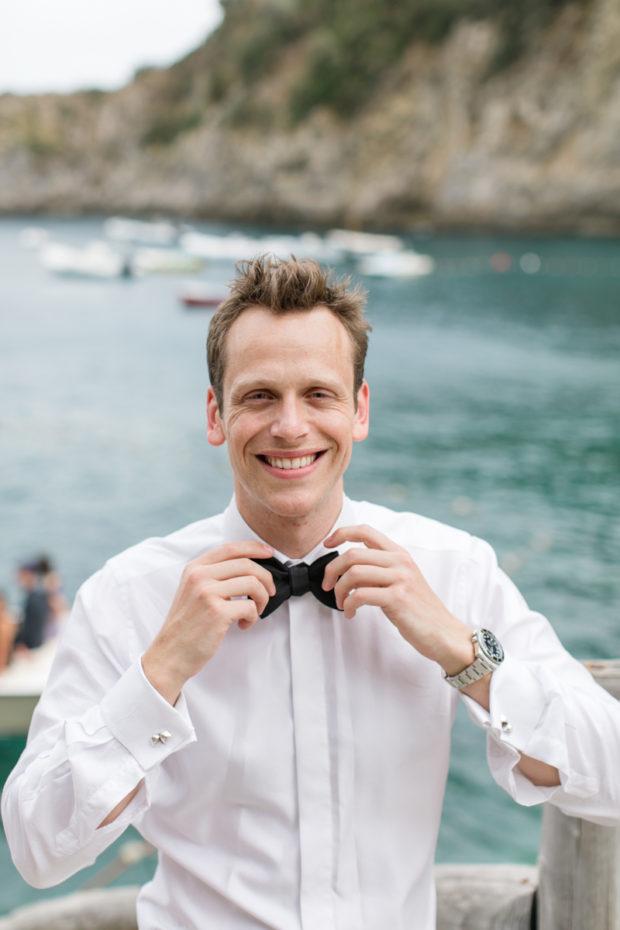 australian wedding at conca del sogno in amalfi coast