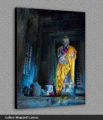 Angkor Wat Buddha