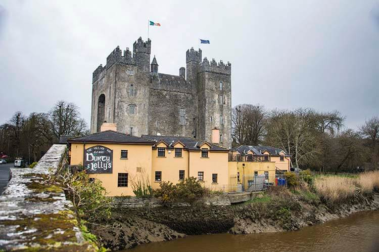 bunratty castle images
