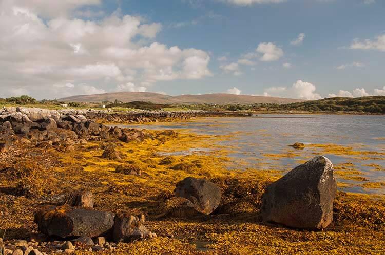 connemara coast galway
