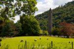 glendalough monastery ireland
