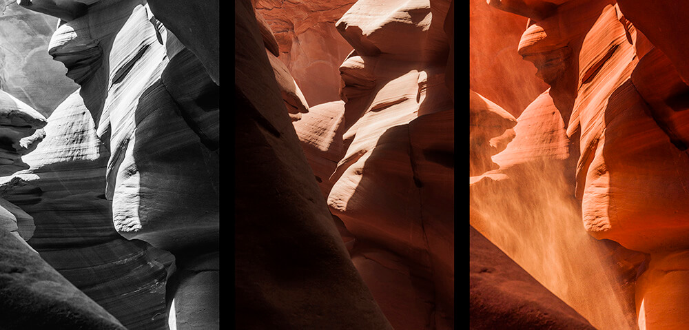 antelope canyon arizona tours