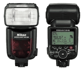nikon speedlight flashes
