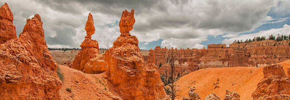 bryce canyon photographs