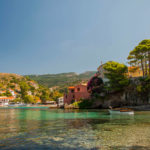 Villa Holidays on Kefalonia – A Magical Greek Island