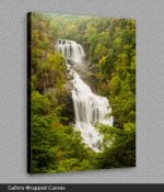 whitewater falls canvas