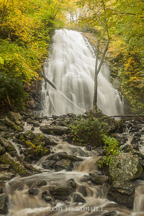 crabtree falls photo