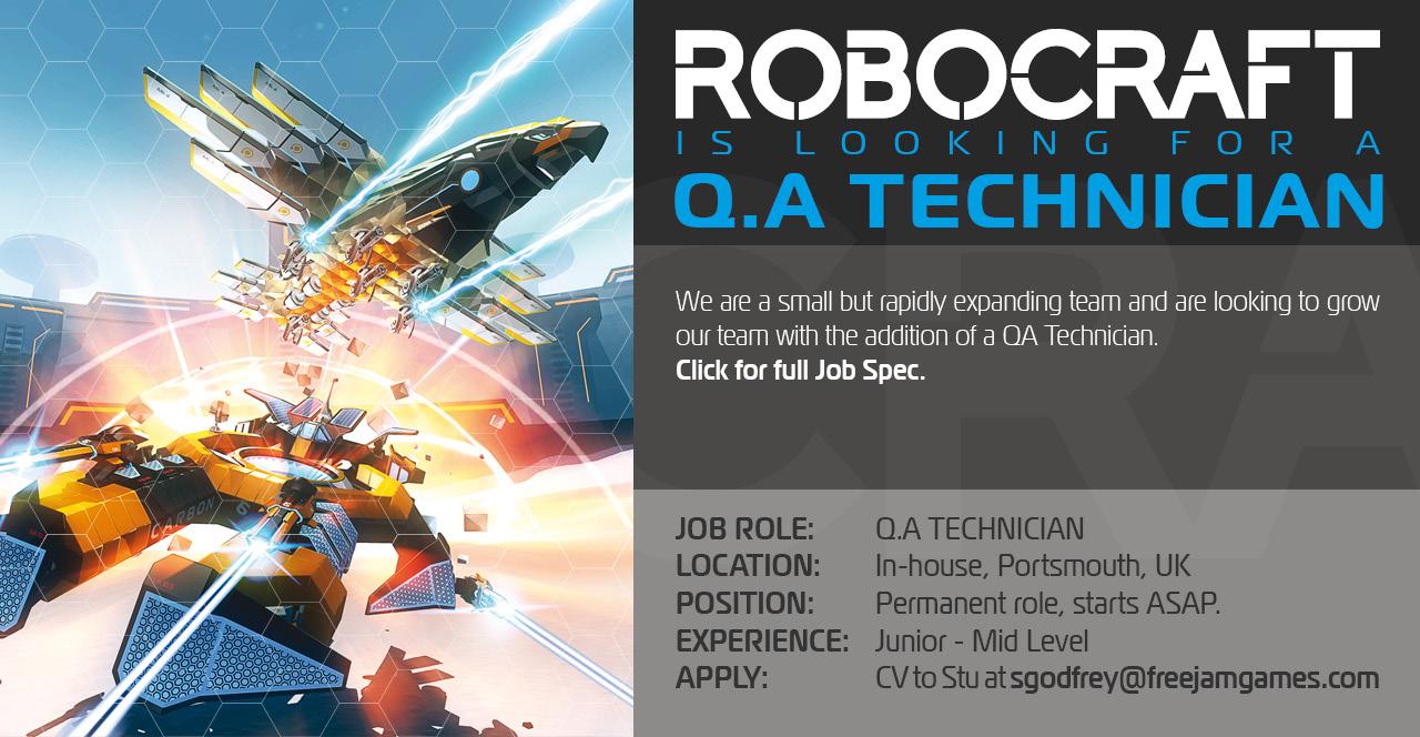 QA Technician