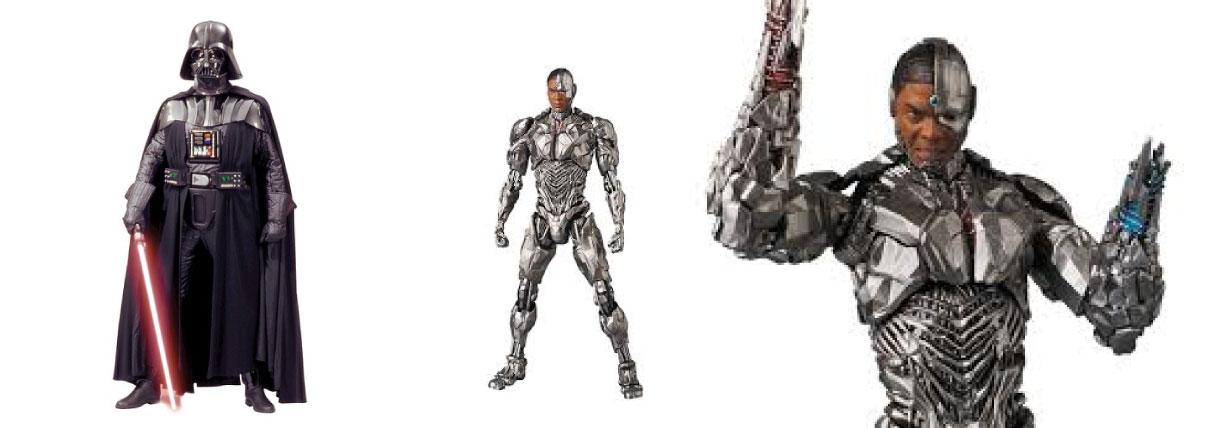cyborg images