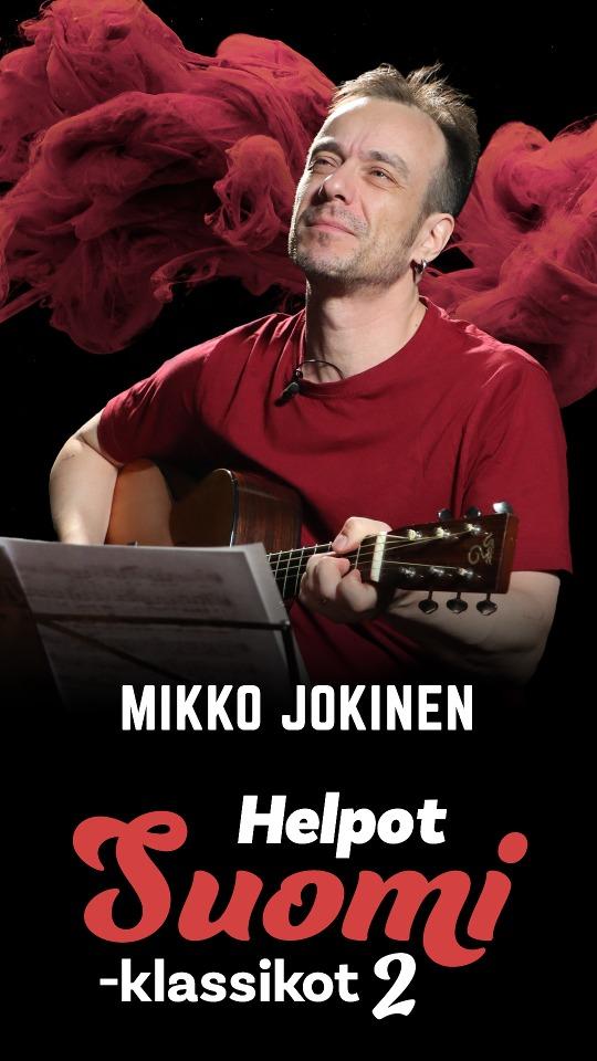 Helpot Suomi-klassikot 2