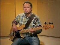 Rock, opetus (basso)