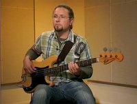 Jojo, soittoesimerkki (basso)