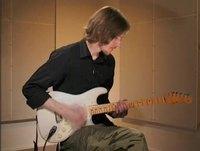 Hot, soittoesimerkki (kitara)