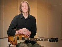 Rock, opetus (kitara)