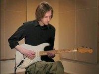 Honey, soittoesimerkki (kitara)