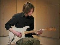 Route, soittoesimerkki (kitara)