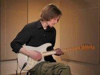 Thrill, soittoesimerkki (kitara)