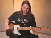 Jimi Hendrix - Little Wing, osa 9 (sointusoolot)