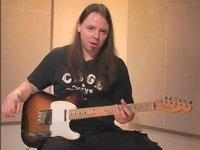 Jimi Hendrix - Little Wing, osa 12 (soolon harjoittelua 1)