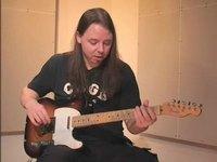 Jimi Hendrix - Little Wing, osa 13 (soolon harjoittelua 2)