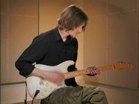 Freak, soittoesimerkki (kitara)