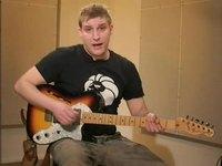 Marvin, opetus (kitara)