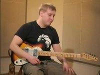 Marvin, soittoesimerkki (kitara)