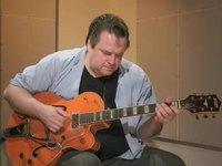 Rockway-Boogie, soittoesimerkki