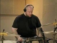 Sly-biisi, soittoesimerkki (rummut)