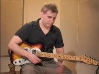 Supremes, soittoesimerkki (kitara)