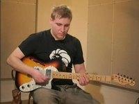 Sly, soittoesimerkki (kitara)