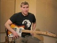 Sly, opetus (kitara)