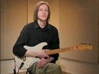 Jojo, opetus (kitara)